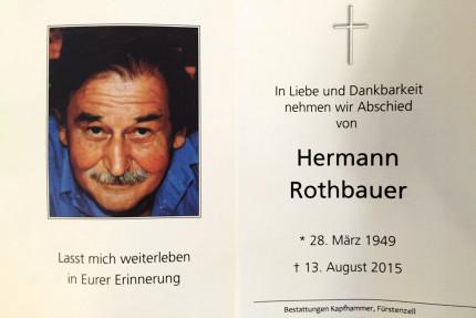 2015-08-16 | Rothbauer